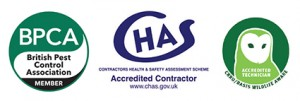 Accredited by BPCA and CHAS