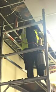 Bradford Schools Pest Control